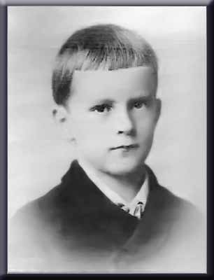 Carl Jung Child Bambino