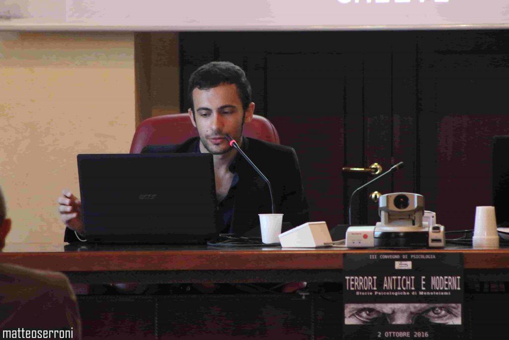 Emanuele Casale Jung Italia