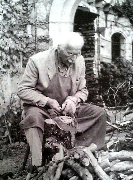 Umiltà Psicologia Jung