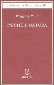 Psiche e Natura (W.Pauli e C.G.Jung)