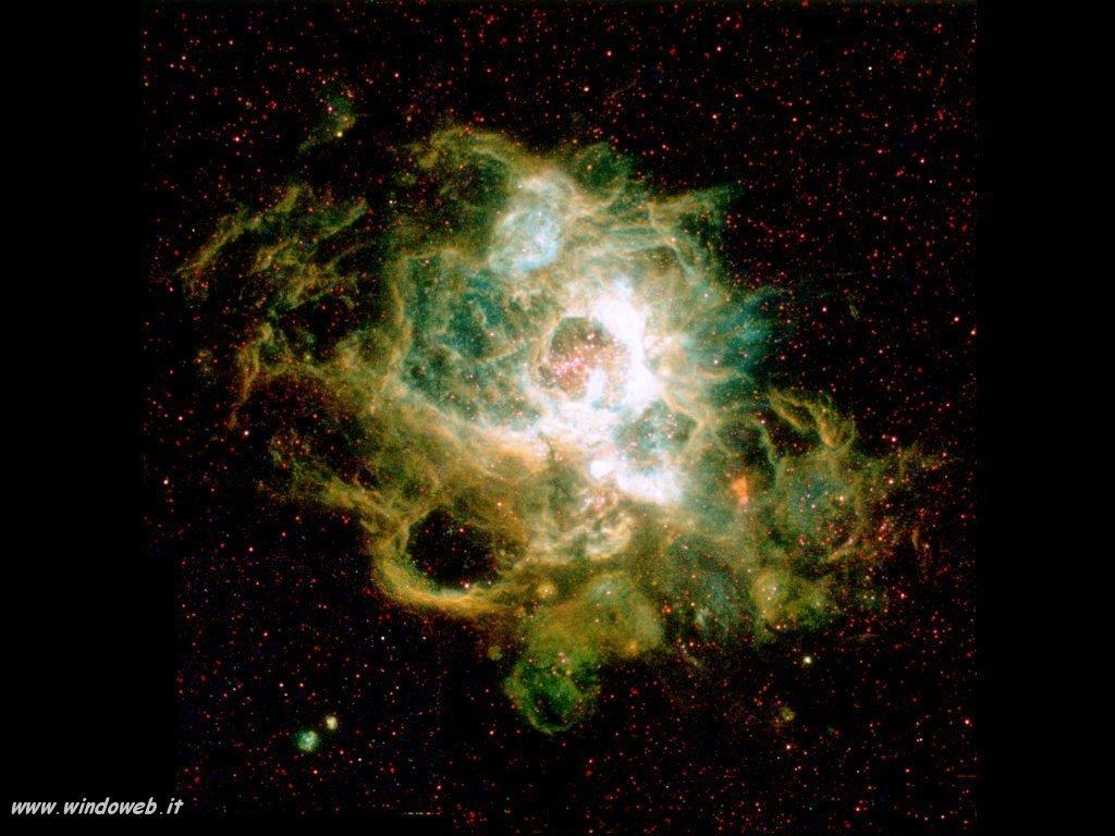 """E' dal caos che nasce la vita, che riluce l'essenza. E grazie ad esso che nasce """"una stella danzante"""""""