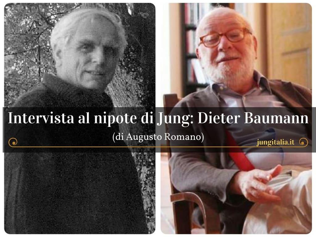 Intervista al nipote psichiatra di Jung_di Augusto Romano