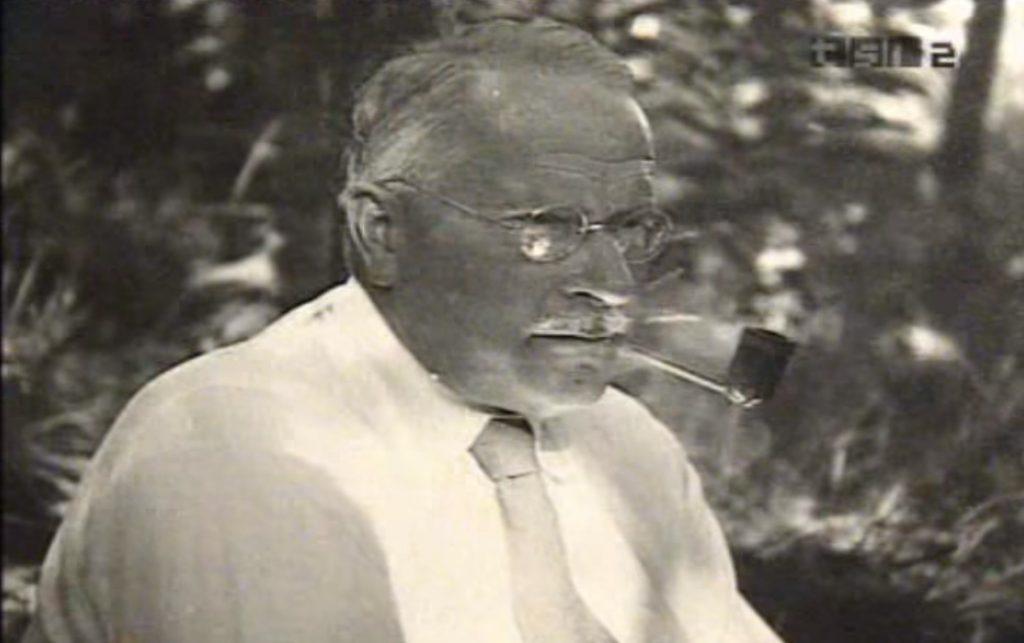 Jung Eranos 1