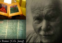 Jung Libro Rosso
