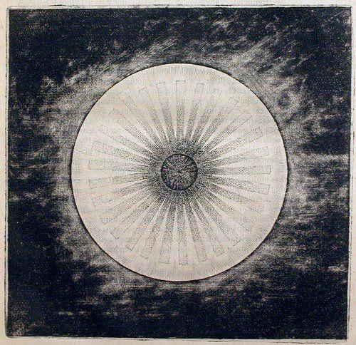 Robert Fludd Cosmos
