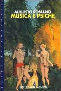 Augusto Romano Psiche e Musica