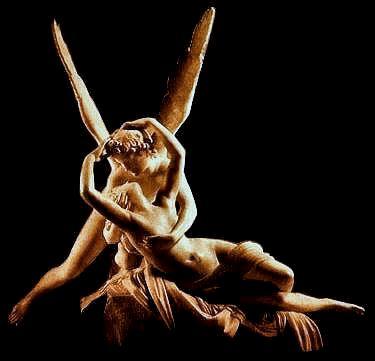 """U.Galimberti e Mario Trevi: """"L'Amore e il sentimento della destinazione reciproca"""" – (da """"Le cose dell'Amore)"""