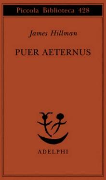 puer-aeternus