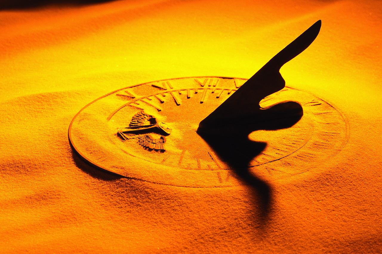 «Il tempo rende reale tutto ciò che era solo potenziale.» Tempo e Possibilità.