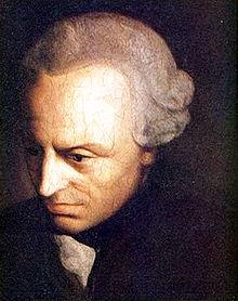 L'uomo come un 'fine', e mai come un 'mezzo'. (Immanuel Kant)