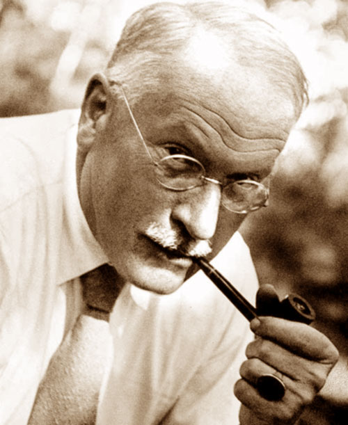 """Il """"sacro egoismo"""" di ogni individuo, soprattutto nel nevrotico. (Jung)"""