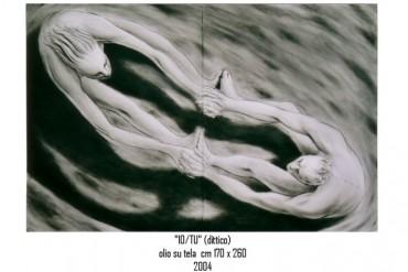 L'altro, doppio 2004 IO TU