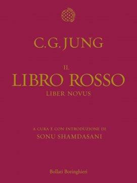 dal LIBRO ROSSO (Liber Novus) di Jung, 1