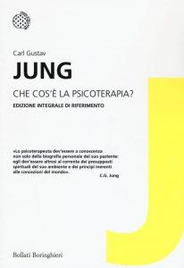 Che cos'è la psicoterapia (Jung)