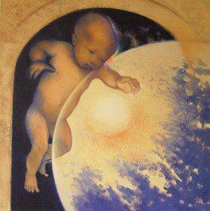 Il Fanciullo Divino e l'Eroe – Due archetipi sottostanti allo sviluppo psicobiologico dell'individuo