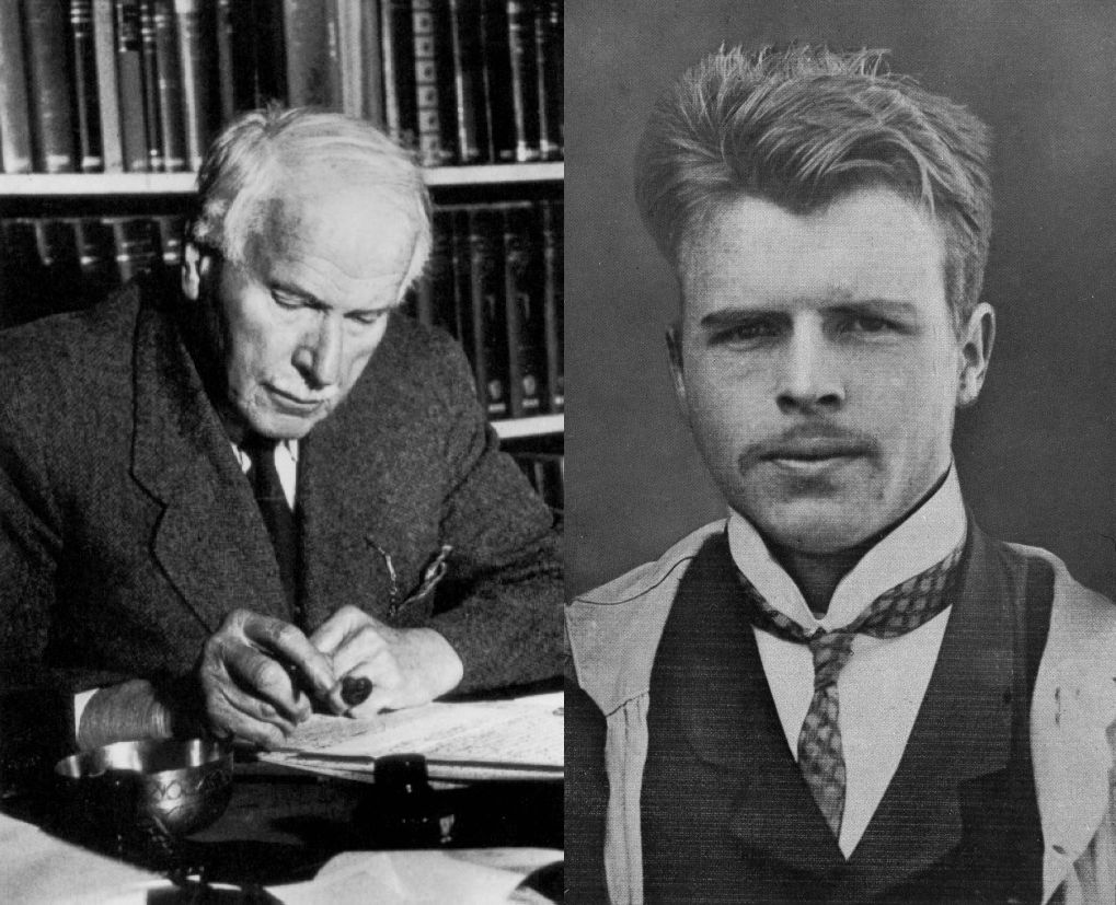 Le macchie di Rorschach e i Test di personalità: i debiti verso Jung. La testistica e i contributi primari di Jung.