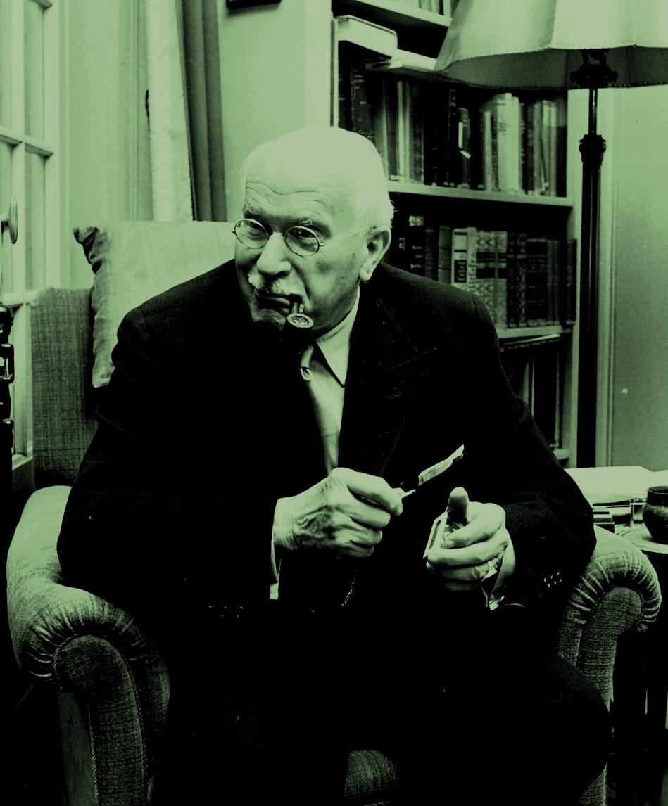 """""""Per giudicare Jung si devono fare prima i compiti a casa e conoscere di cosa si stava occupando"""""""