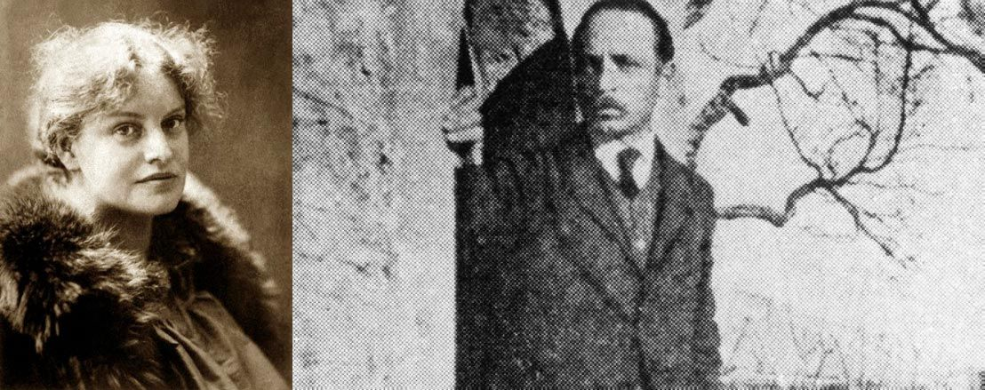 «Tu vivi le cose ultime…» – da una lettera di Andreas Lou Salomé a Rilke