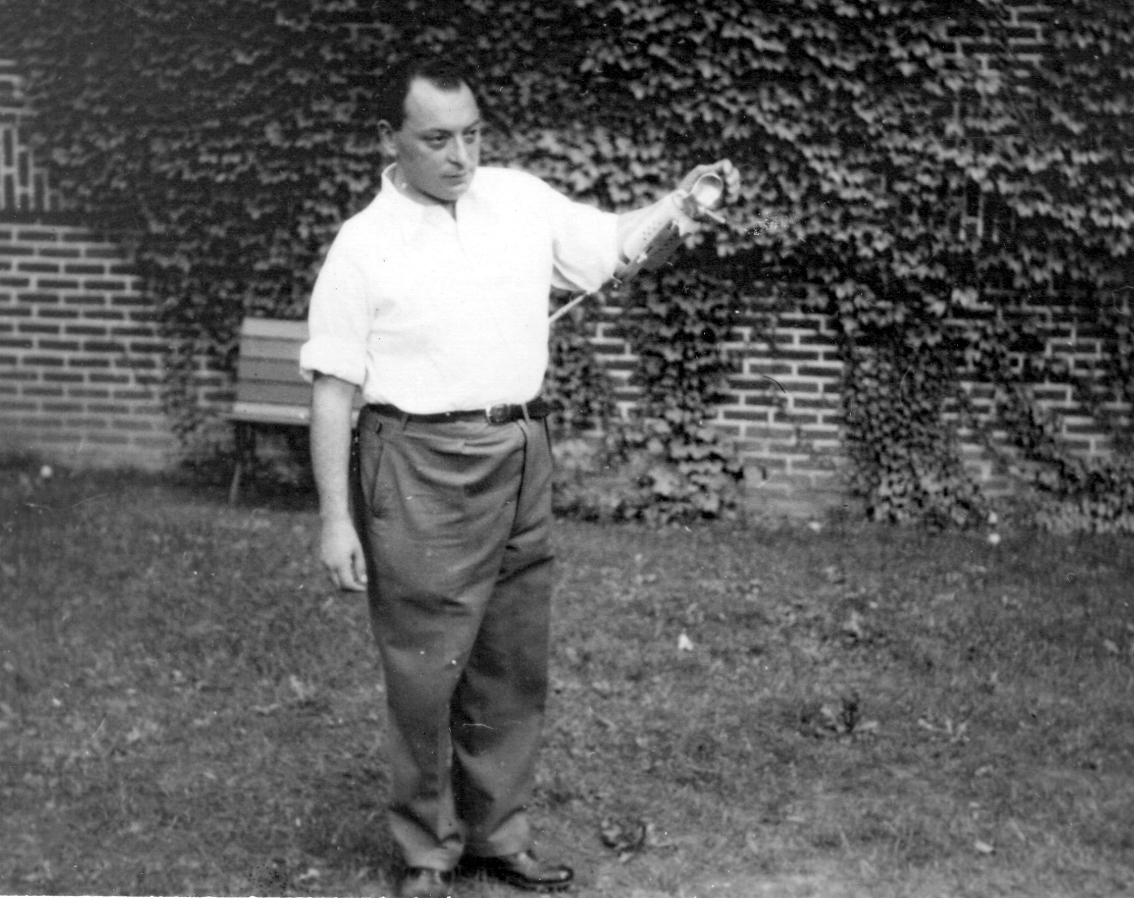 W.Pauli a Jung – Lettere 1