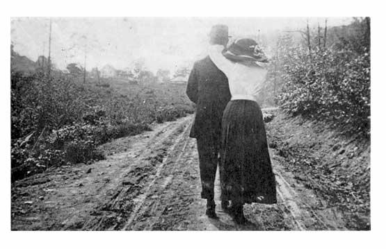 Restare, Andare…Sono scelte che vanno lasciate fare a due forze cosmiche: Amore e Morte.