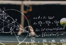 Matematica formula Numeri equazione