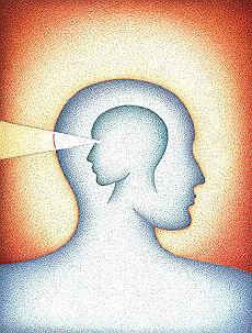 La proiezione psicologia