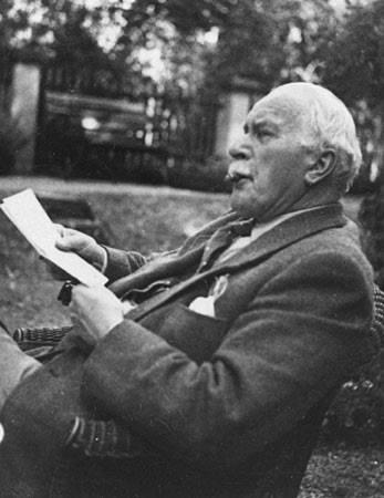 26 Luglio, nasceva C.G.Jung – Testimonianze: come gli altri lo ricordano…