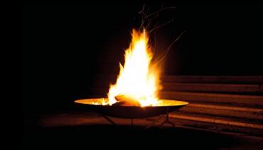 focolare fire fuoco