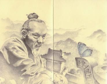 Chuang Tzu Zhuang Zi