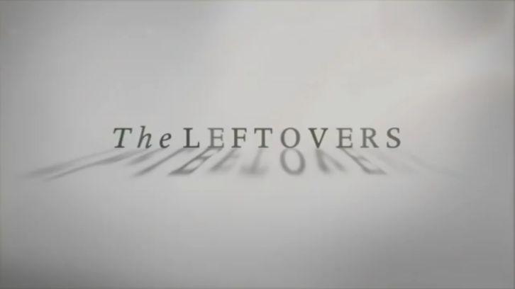 Leftovers psicologia
