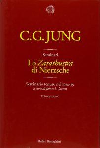 Jung Seminari Zarathustra