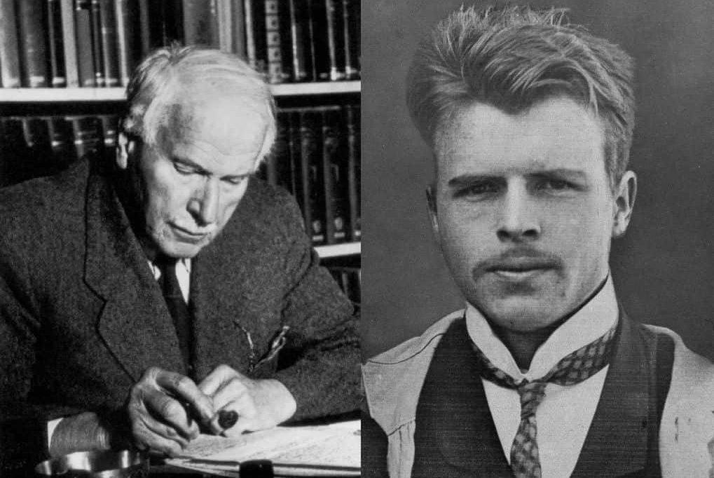 Jung e Rorschach