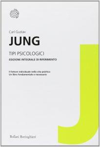 Tipi Psicologici (Jung)