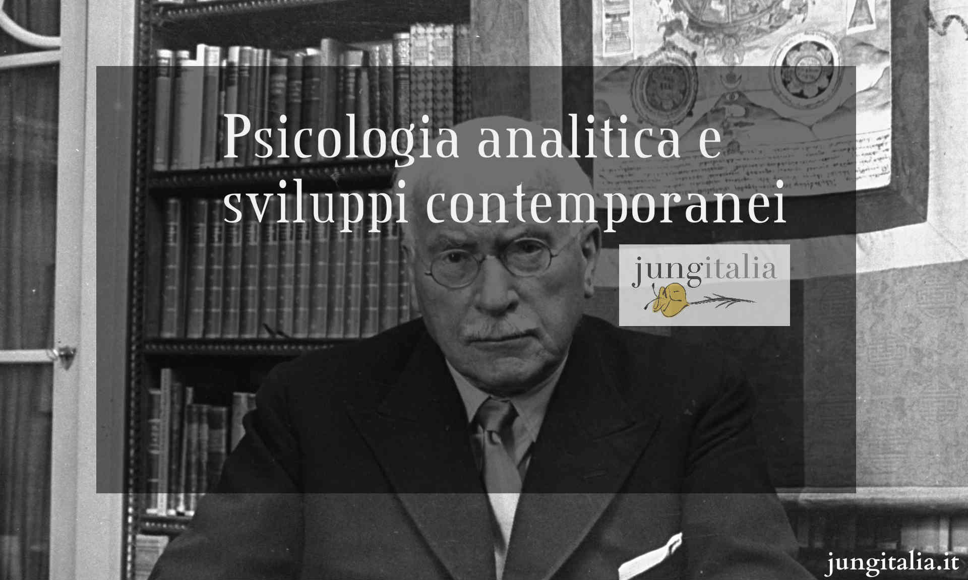 Psicologia Analitica attualità