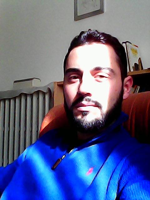 Matteo Marino Psicoterapeuta Junghiano Bologna