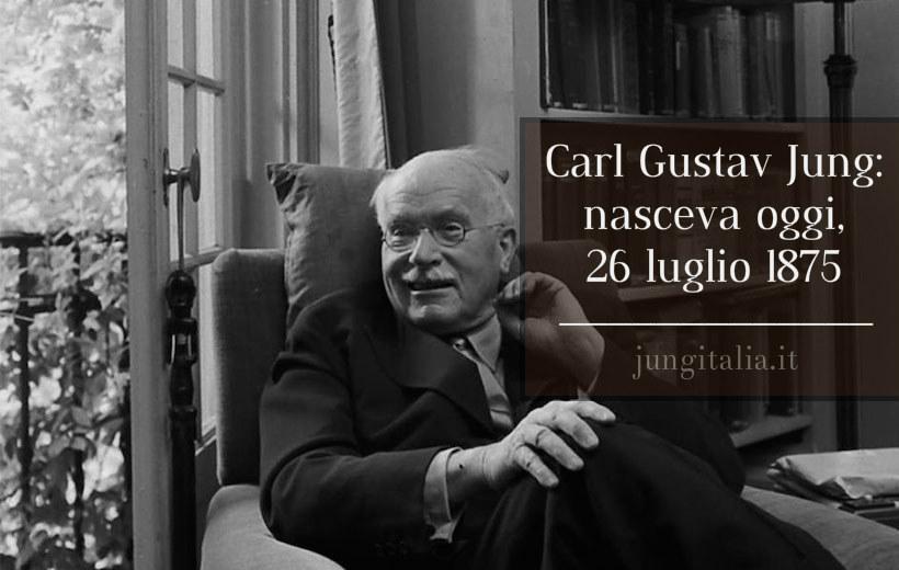 Carl Gustav Jung nasceva oggi, il 26 luglio! Ecco come era da bambino e studente.