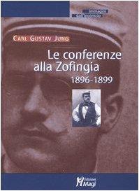 Le conferenze alla Zofingia (1896-1899)