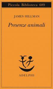 Presenza animali James HIllman