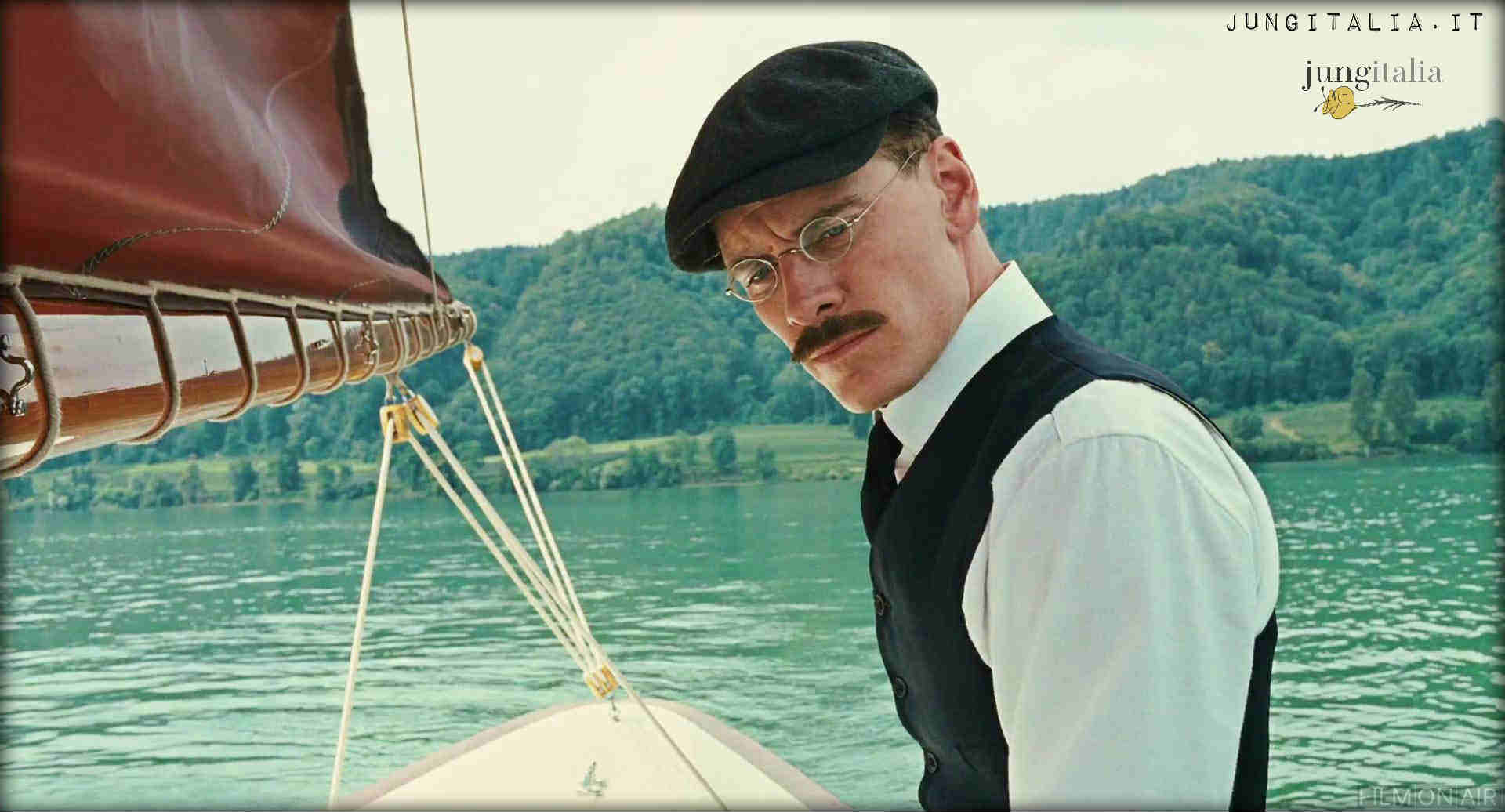 Jung Barca Dangerous Method
