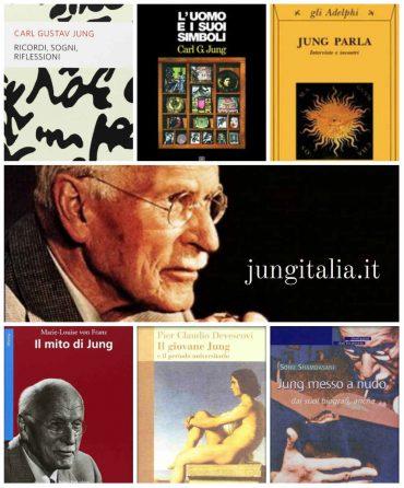 libri fondamentali su Jung