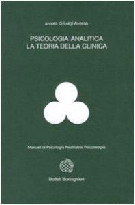 Psicologia Analitica Clinica