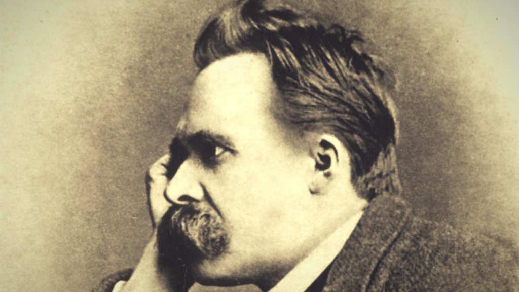 Nietzsche Jung