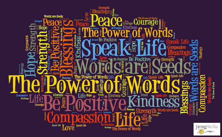 La luce della parola. Fare luce attraverso la parola. Psicoanalisi e Psicoterapia