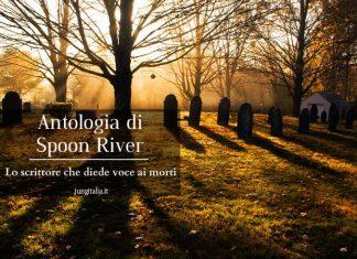 Antologia di Spoon River Cimitero