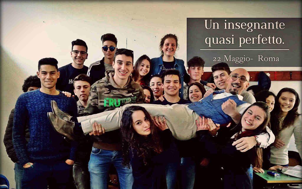 Convegno di Psicologia (Roma) | Un insegnante quasi perfetto. Ascoltare la relazione per crescere insieme (by APRE)