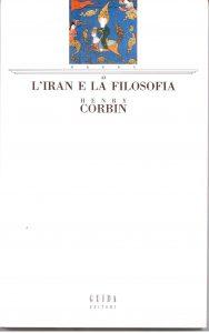 L'Iran e la filosofia (Henry Corbin)