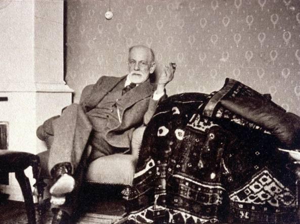Sigmund Freud Scuola di Psicoterapia Roma