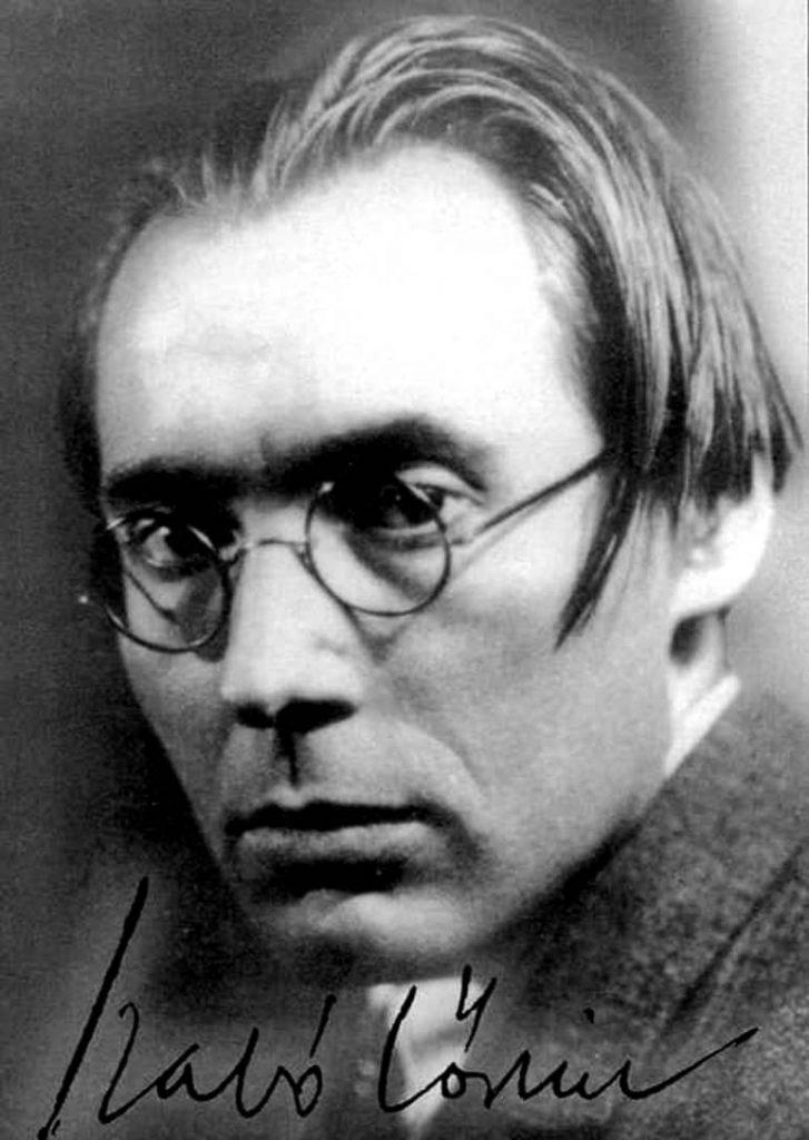 Lorinc Szabó