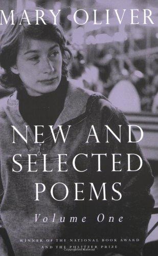 Nuove e selezionate poesie (di Mary Oliver)