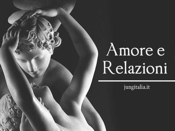 Amore e relazioni - Categoria Tematica